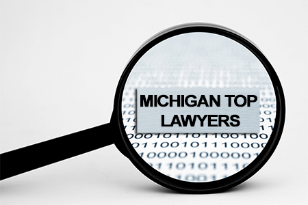 Michigan Top Lawyers