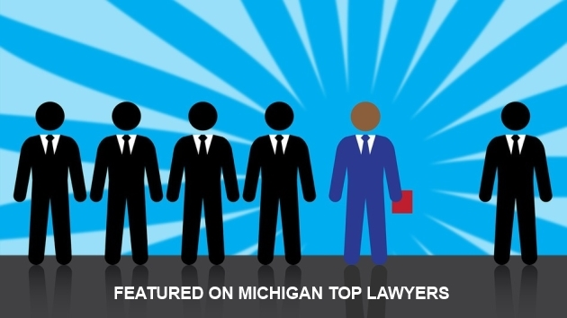 Best Michigan Lawyers Featured