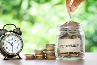 Retirementsavings