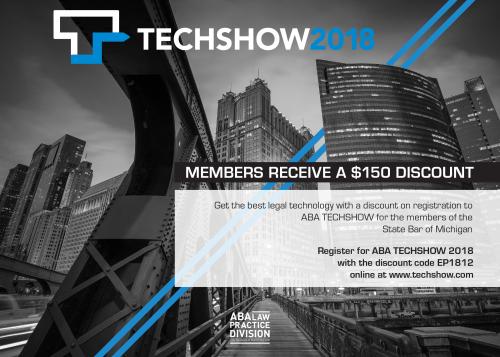 2018techshow